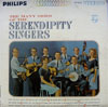Cover: Serendipity Singers - The Many Sides Of The Serendipity Singers