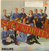 Cover: Serendipity Singers - Serendipity