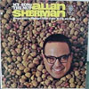 Cover: Sherman, Allan - My Son The Nut