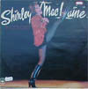 Cover: Shirley MacLaine - Shirley MacLaine / In Concert
