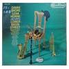 Cover: RCA Sampler - RCA Sampler / Lower Basin Street mit Dinah Shore, Lena Horne, Sidney Bechet, Henry Levine and his Barefoot  Dixieland Philharmonic u.a.