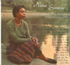 Cover: Nina Simone - The Legendary First Recording in New York 1957