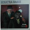 Cover: Frank Sinatra - Sinatra - Basie - An Historic Musical First