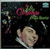 Cover: Frank Sinatra - Frank Sinatra / A Jolly Christmas From Frank Sinatra