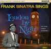 Cover: Frank Sinatra - Sings London By Night