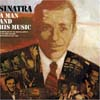Cover: Frank Sinatra - A Man ansd his Music