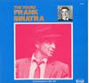 Cover: Frank Sinatra - Frank Sinatra / The Young Frank Sinatra