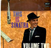 Cover: Frank Sinatra - This Is Frank Sinatra Volume Two