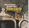 Cover: Jerry Smith - Jerry Smith / Drivin Home - Steppin Out