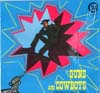 Cover: sons Of the Pioneers - Guns and Cowboys - The Best Songs of Country and Western