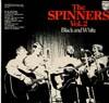 Cover: The Spinners (Folk) - The Spinners (Folk) / The Spinners Vol. 2 - Black and White