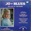 Cover: Stafford, Jo - Joe + Blues - Ballad Of The Blues with The Starlighters and Paul Weston and his Orchestra