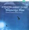 Cover: Jo Stafford - Jo Stafford / Joe Stafford and Gorden Macrae: Whispering Hope
