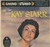 Cover: Kay Starr - Kay Starr / I Hear The Word (Swingin Spirituals)