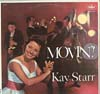 Cover: Kay Starr - Kay Starr / Movin