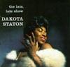 Cover: Dakota Staton - Dakota Staton / The Late Late Show
