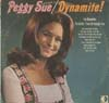Cover: Peggy Sue - Peggy Sue / Dynamite