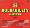 Cover: SUN Sampler - Rockabillys Carry On (Vol. 2)