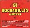 Cover: SUN Sampler - SUN Sampler / Rockabillys Carry On (Vol. 2)