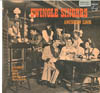 Cover: The Swingle Singers - The Swingle Singers / American Look
