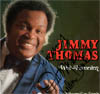 Cover: Thomas, Jimmy - Welt-Favoriten
