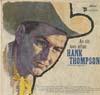 Cover: Hank Thompson - Hank Thompson / An Old Love Affair