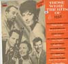 Cover: Various Artists of the 50s - Those were The Hits of 1955