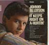 Cover: Tillotson, Johnny - It Keeps Right On A-Hurtin
