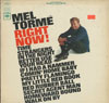 Cover: Tormé, Mel - Right Now
