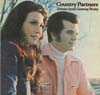 Cover: Twitty, Conway, und Loretta Lynn - Country Partners