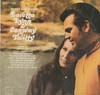 Cover: Conway Twitty und Loretta Lynn - Conway Twitty und Loretta Lynn / We Only Make Believe