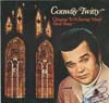Cover: Conway Twitty - Conway Twitty / Clinging To A Saving Hand / Steal Away