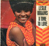 Cover: Leslie Uggams - Leslie Uggams / A Time To Love