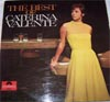 Cover: Caterina Valente - Caterina Valente / The Best of Caterina Valente (deutsch, engl. franz., Span.)