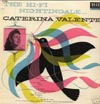 Cover: Caterina Valente - HI-FI Nightingale  (NUR COVER)