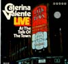Cover: Caterina Valente - Caterina Valente / Live At the Talk Of the Town