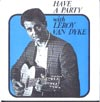 Cover: Leroy Van Dyke - Have A Party With Leroy Van Dyke