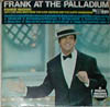 Cover: Frankie Vaughan - Frankie Vaughan / Frank at The Palladium - with The King Brothers, the Kaye Sisters And the Happy Wanderers