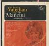 Cover: Sarah Vaughan - Sarah Vaughan / Sings The Mancini Song Book
