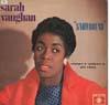 Cover: Sarah Vaughan - Sarah Vaughan / Snowbound
