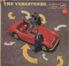 Cover: The Versatones - The Versatones / The Versatones