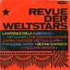 Cover: Various International Artists - Various International Artists / Revue der Weltstars (25 cm)