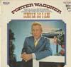 Cover: Porter Wagoner - Porter Wagoner / Simple As I Am