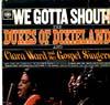 Cover: Clara Ward - Clara Ward / We Gotta Shout