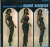 Cover: Warwick, Dionne - Make Way for Dionne Warwick