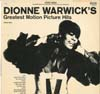 Cover: Warwick, Dionne - Dionne Warwick´s Greatest Motion Picture Hits