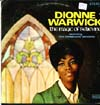 Cover: Warwick, Dionne - The Magic Of Believing