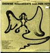 Cover: Warwick, Dionne - Golden Hits Part Two