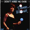 Cover: Warwick, Dionne - Don t Make Me Over