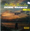 Cover: Warwick, Dionne - Here Where There Is Love